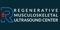 logo Regenerative Musculoskeletal Ultrasound Center